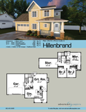 Hillenbrand - Advanced House Plans