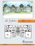 Multi family house plan book