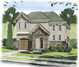 Lakemont - Advanced House Plans
