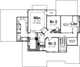 Brekinridge - Advanced House Plans