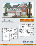 Jamestown - Advanced House Plans