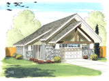 Richardson - Advanced House Plans