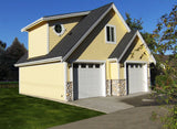 Fillmore - Advanced House Plans
