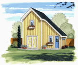 Vernon - Advanced House Plans