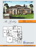 Berkeley - Advanced House Plans