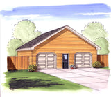 Walton - Advanced House Plans