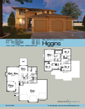Higgins - Advanced House Plans