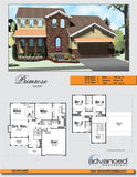 Primrose - Advanced House Plans