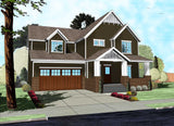 Windrush - Advanced House Plans