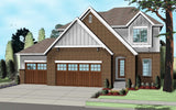 Jenkins - Advanced House Plans