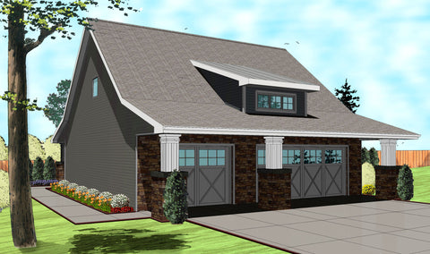 Manning - Advanced House Plans