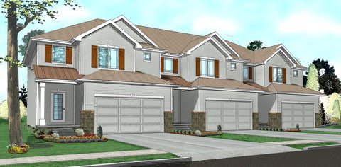 Morehead - Advanced House Plans
