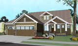 Fernau - Advanced House Plans
