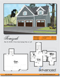 Tomczak - Advanced House Plans