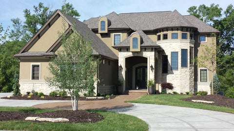 Legacy Hills - Advanced House Plans