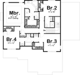 Hollandale - Advanced House Plans