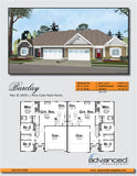 Barclay - Advanced House Plans