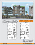 Paradise Valley - Advanced House Plans
