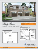 Ruby Grace - Advanced House Plans