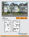 Mclaren - Advanced House Plans