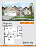 Ridgeway - Advanced House Plans