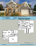 2 story house plan book