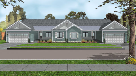 McGrath - Advanced House Plans
