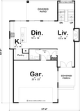Commonwealth - Advanced House Plans