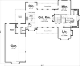 Summerfield - Advanced House Plans
