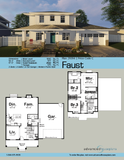 Faust - Advanced House Plans