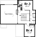 White Rock - Advanced House Plans