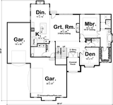 McCarville - Advanced House Plans