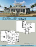 Belford - Advanced House Plans
