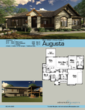 Augusta - Advanced House Plans