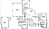 Chambers Bay - Advanced House Plans