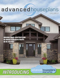 Advanced House Plans Volume 3