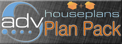 Plan Pack - Advanced House Plans