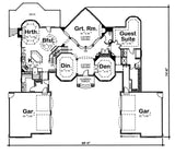 Waterford - Advanced House Plans