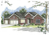 Rhodes - Advanced House Plans