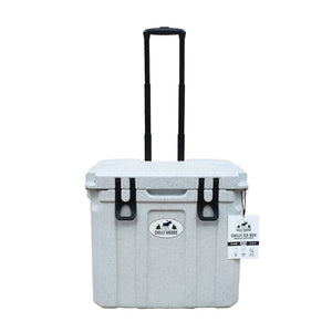 Chilly Moose - Chilly Ice Box Wheeled Explorer - 35L / 1.2 Cu.Ft