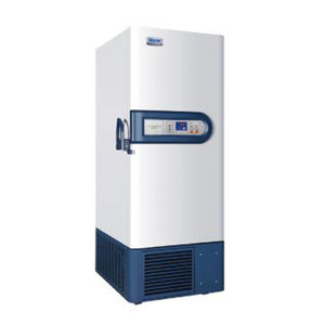 Ultra-Low Temprature Freezer: Haier DW-86L338J