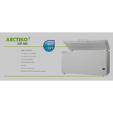 Ultra-Low Temperature Freezer: Arctiko SUF-500