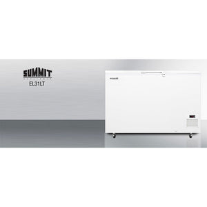 Summit EL31LT-45°C Deep Freezer