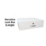 Narcotics Lock Box (Large)