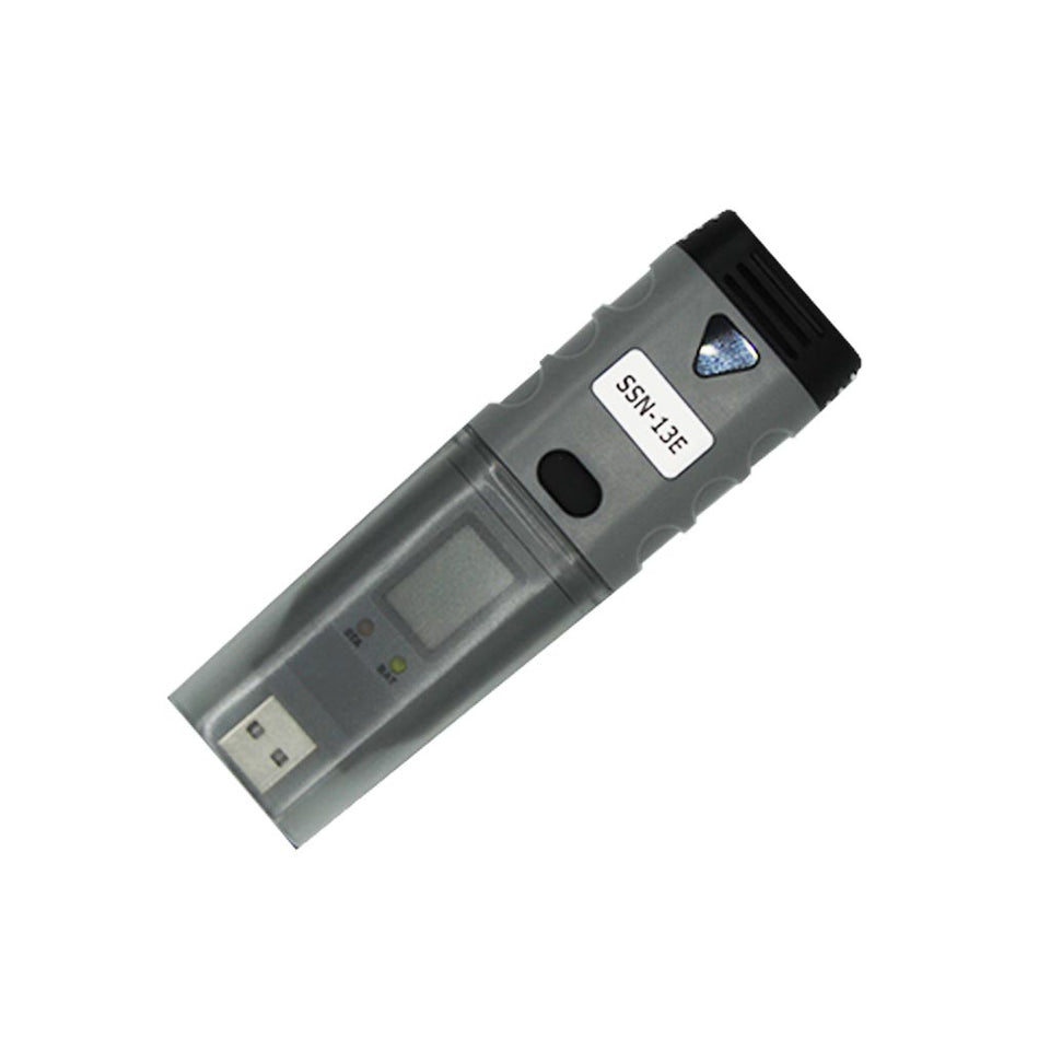 Pharmacold USB Data Logger