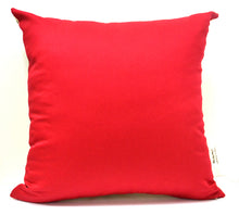 Load image into Gallery viewer, Poppy cushion cover