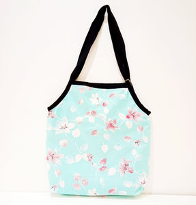 Spring Leaves smitten bag