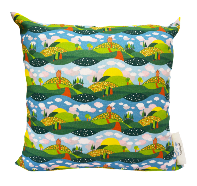 Sonia Brit cushion cover - Perfect day