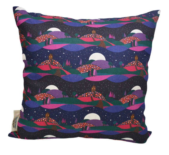 Sonia Brit cushion cover - Perfect night
