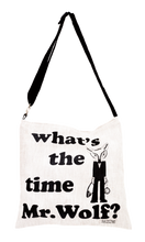 Load image into Gallery viewer, Sonia Brit shoulder bag Mr Wolf